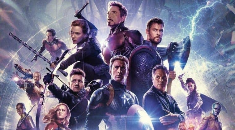 Imagen de Marvel todavía no tiene fecha para retomar los rodajes de sus películas
