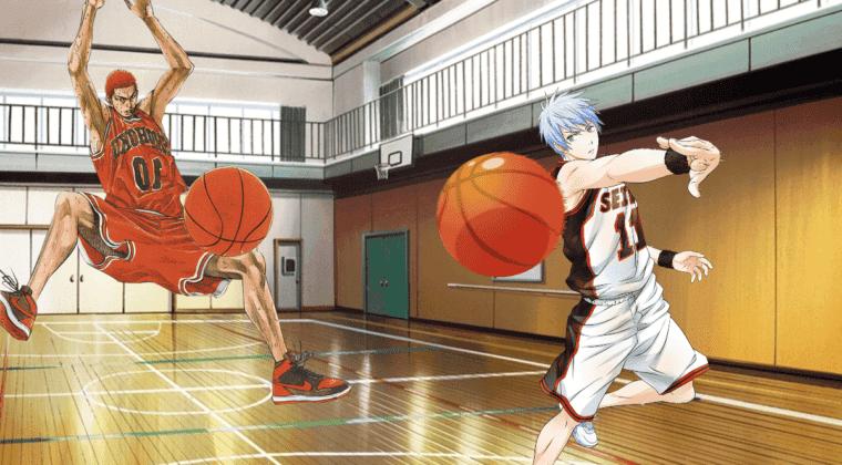 Imagen de Estos son los 8 mejores animes de basket