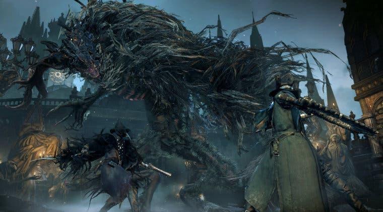 Imagen de ¿Es posible Bloodborne a 60 FPS? Esto ocurriría con el cambio de tasa