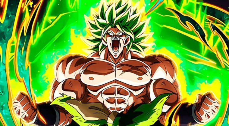 Imagen de Dragon Ball Super: El doblador de Vegeta quiere que Broly aparezca más