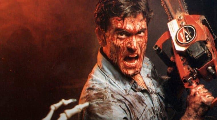 Imagen de Así luciría Bruce Campbell como el villano de Doctor Strange 2