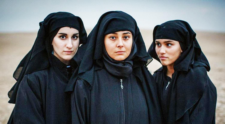 Netflix estrena Califato, la serie sueca que profundiza en el Estado  Islámico