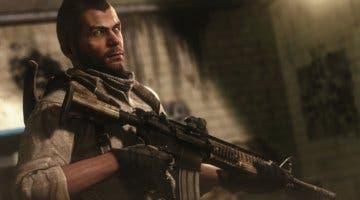 Imagen de Activision planearía tener hasta cuatro Call of Duty: Modern Warfare