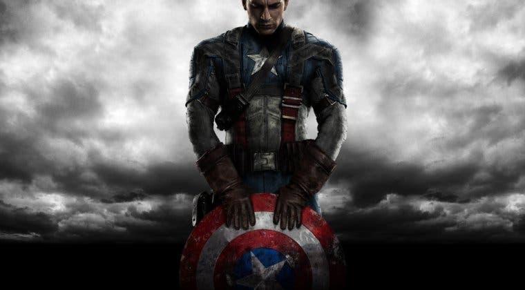Imagen de Vengadores: Endgame - Así se despidió Chris Evans de Capitán América para siempre