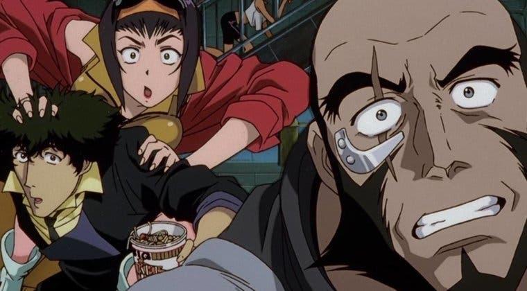 Imagen de Cowboy Bebop: Los 8 mejores personajes del anime