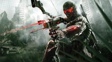 Imagen de Crysis Remastered mantiene su fecha de lanzamiento prevista para Nintendo Switch