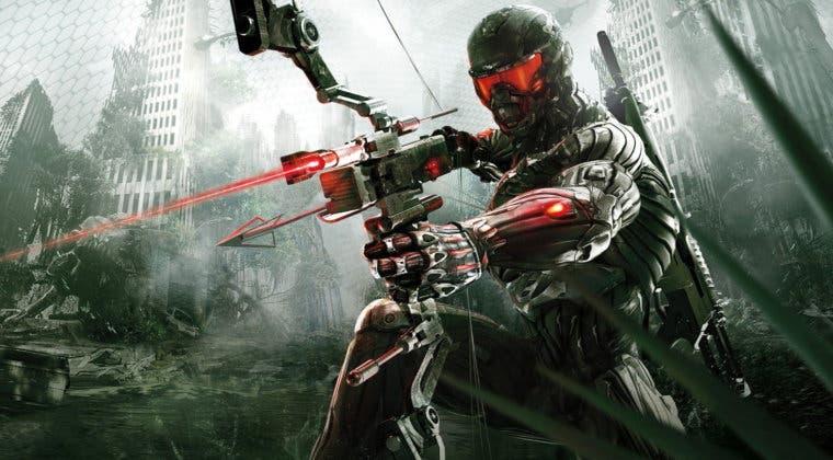 Imagen de Crysis Remastered anuncia fecha de lanzamiento para PS4, PC y Xbox One