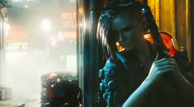 Imagen de Los actores tras Connor y Traci de Detroit: Become Human aparecerán en Cyberpunk 2077