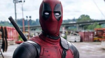 Imagen de Deadpool 2: Ryan Reynolds revela un curioso easter egg de Indiana Jones en la película