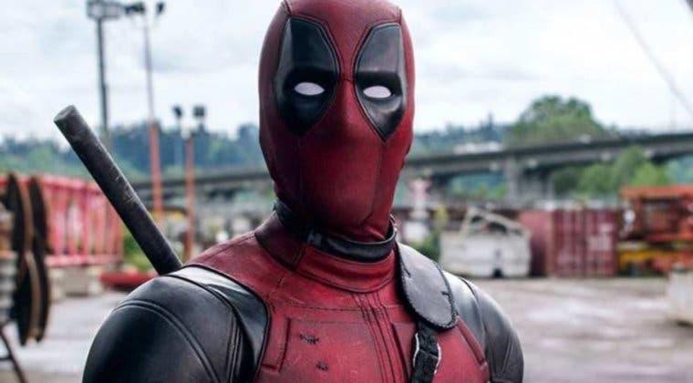 Imagen de Kevin Feige confirma que Deadpool 3 tendrá calificación R, para mayores de edad