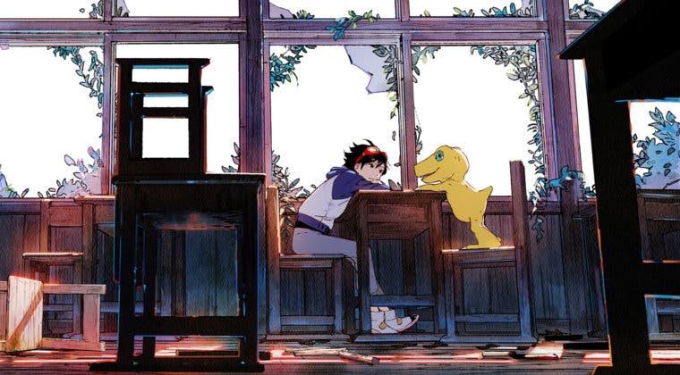Imagen de [ACTUALIZADO]: Digimon Survive llegará finalmente en 2020