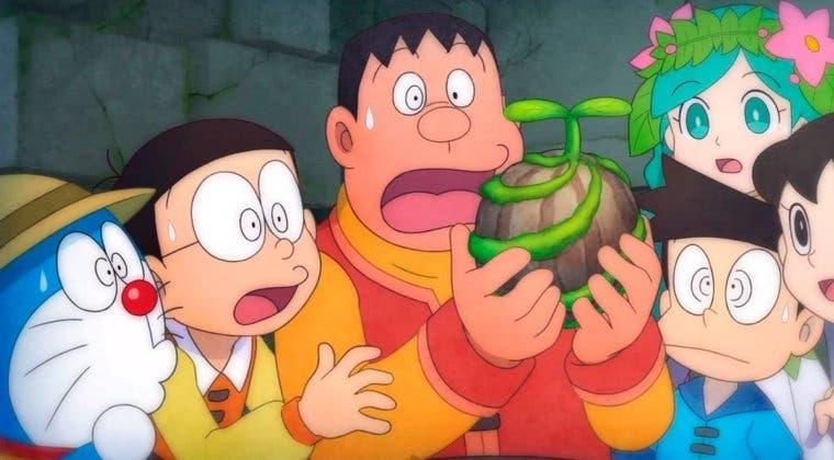 Imagen de Doraemon Story of Seasons muestra su primer tráiler en PS4