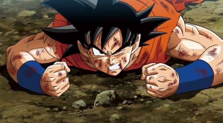 Imagen de ¿Puede afectar el coronavirus a la fecha de regreso de Dragon Ball Super?