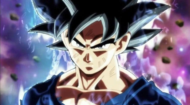 Imagen de Ya disponible en castellano el manga 59 de Dragon Ball Super