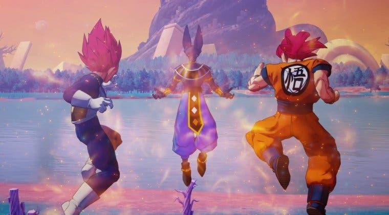 Imagen de Dragon Ball Z: Kakarot fecha su DLC 'El Despertar de un Nuevo Poder'
