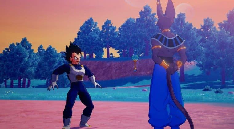 Imagen de Dragon Ball Z: Kakarot - Esta podría ser la duración de la parte 2 del DLC
