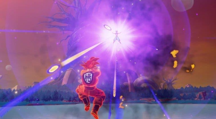 Imagen de Dragon Ball Z: Kakarot luce el tráiler de su DLC 'El Despertar de un Nuevo Poder'