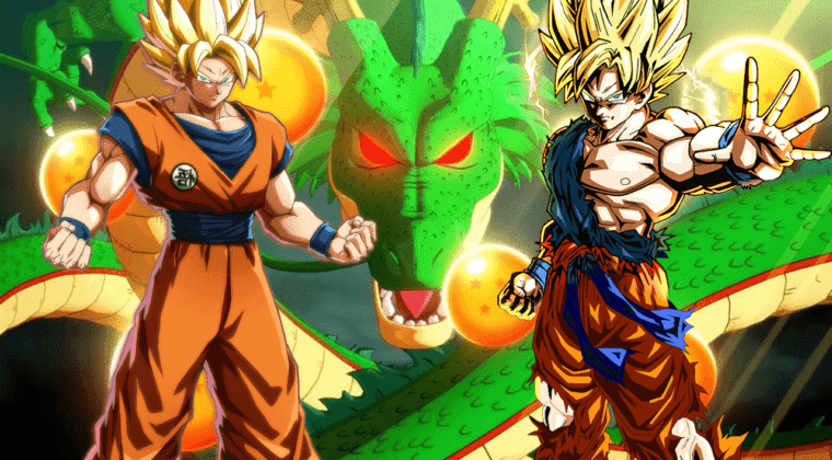 Imagen de Dragon Ball y Goku, los mejores juegos de la franquicia