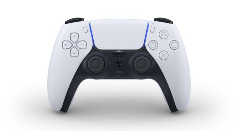 Imagen de Imaginan una versión en negro del DualSense de PS5