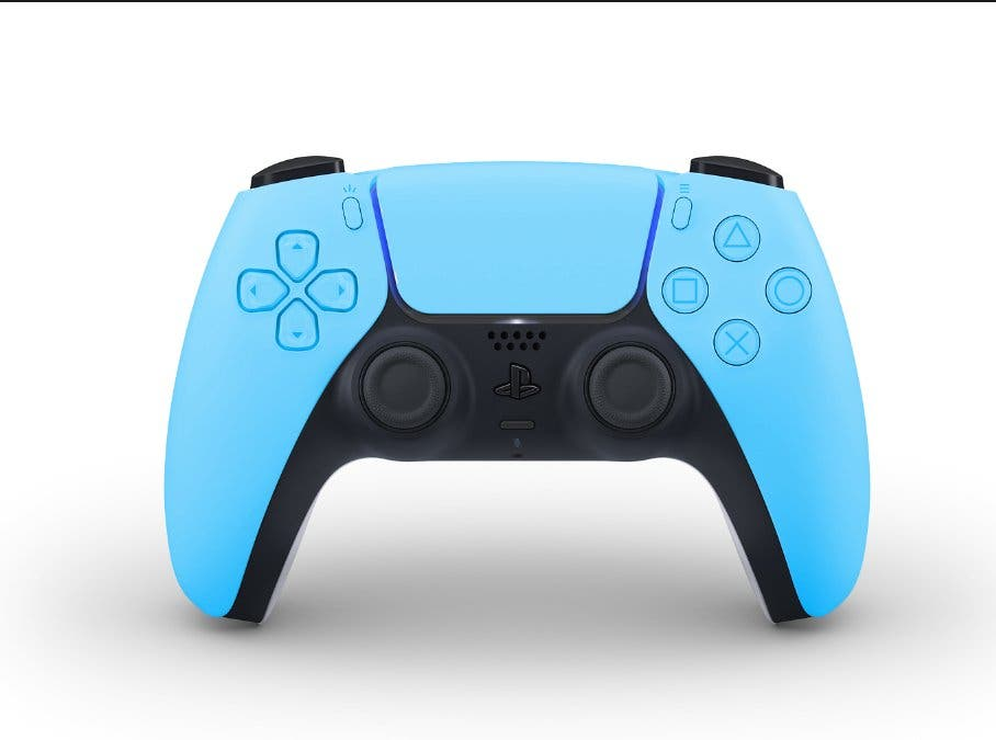 dualsense azul