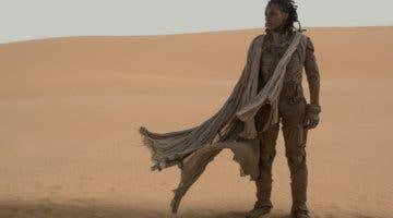 Imagen de Dune: la película podría sufrir un retraso por el coronavirus