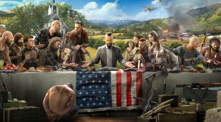 Imagen de Far Cry 6 podría haber filtrado el lugar en el que ocurrirá la trama