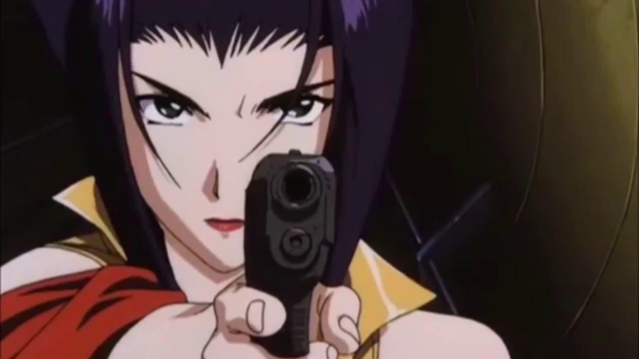 Cowboy Bebop: Los 8 mejores personajes del anime