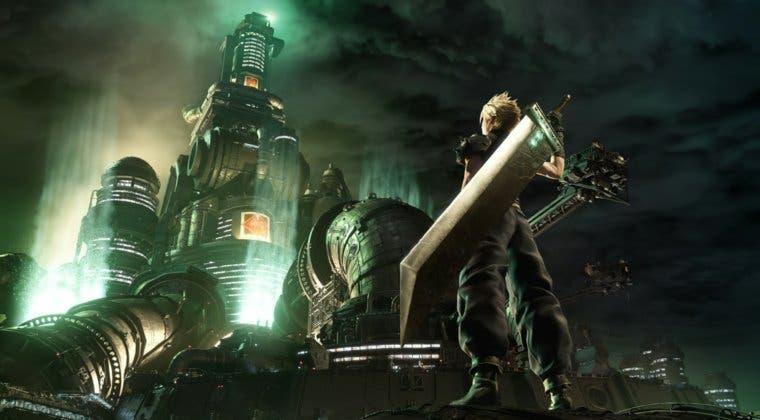Imagen de Final Fantasy VII Remake: Nomura impidió que se realizasen muchos más cambios en la historia