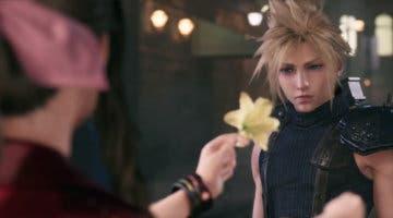 Imagen de Final Fantasy VII Remake usa una avanzada IA para escoger las expresiones de sus personajes