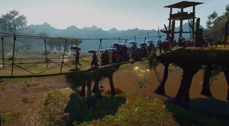 Imagen de Final Fantasy XIV: A Realm Reborn contará con una prueba gratuita en PlayStation 3 y PlayStation 4