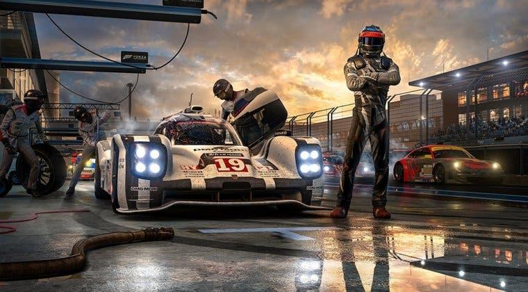 Imagen de Una tienda apunta al lanzamiento de un nuevo Forza para Xbox Series X|S durante otoño de 2021