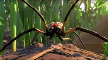 Imagen de Obsidian añadirá un 'modo aracnofobia' en Grounded que eliminará la presencia de las arañas