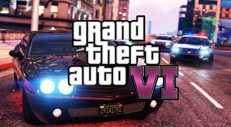 Imagen de Los rumores de GTA 6 crecen; Rockstar está en busca de nuevos empleados