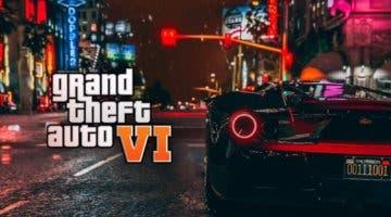 Imagen de GTA 6: repasamos en vídeo todos los detalles del mapa de Vice City filtrado