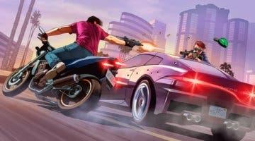 Imagen de GTA 6: un empleado de Rockstar desvela que ya trabajan en un nuevo juego