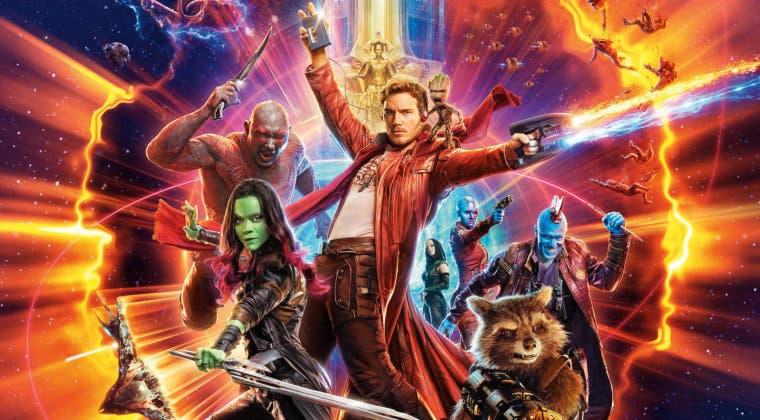 Imagen de Guardianes de la Galaxia Vol.3 y The Suicide Squad mantienen sus fechas de estreno