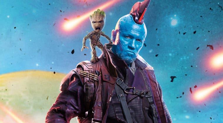 Imagen de Guardianes de la Galaxia Vol. 3: Michael Rooker solo volvería al UCM con esta condición