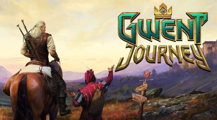 Imagen de CD Projekt Red lanza la actualización Journey para GWENT: The Witcher Card Game