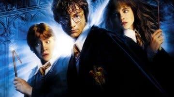 Imagen de Harry Potter: Cambian las varitas por pistolas y el resultado es perturbador