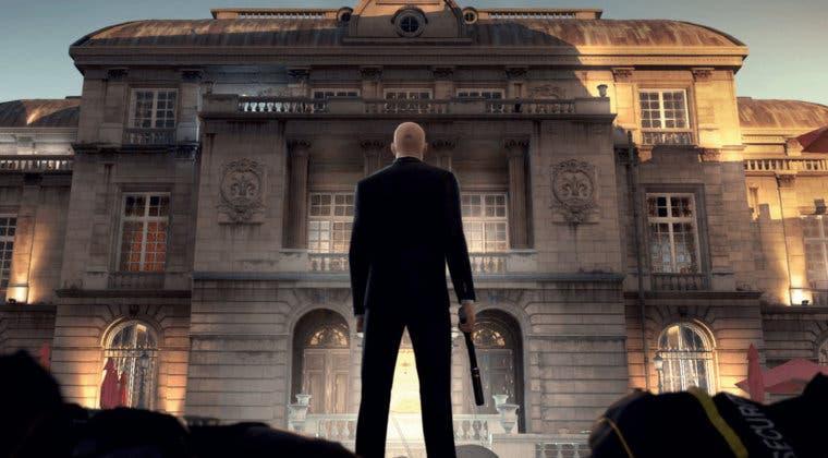 Imagen de Hitman III detalla sus modos de juego, donde destaca la oferta para un solo jugador