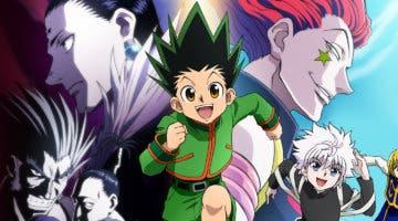 Imagen de Hunter x Hunter: Los 10 personajes más poderosos del anime