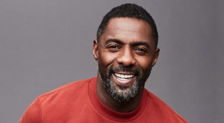 Imagen de The Suicide Squad: Idris Elba pide la colaboración de sus fans para hacer un collage sobre el coronavirus