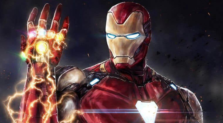 Imagen de Vengadores: Endgame - El easter egg de Iron Man que nadie consiguió ver