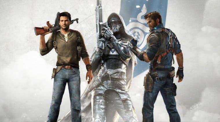 Imagen de Todos los videojuegos gratis para jugar este fin de semana (17-19 abril)