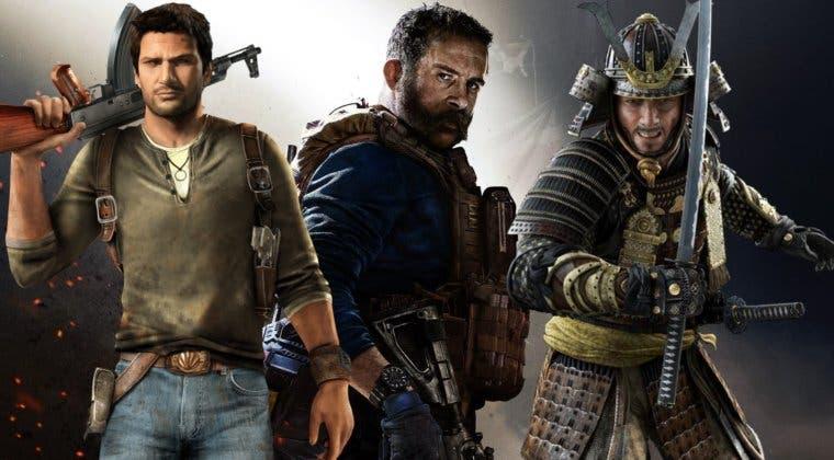 Imagen de Todos los videojuegos gratis para jugar este fin de semana (24-26 abril)