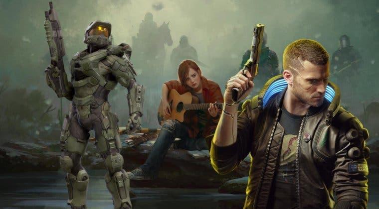 Imagen de Los juegos más esperados de lo que queda de 2020
