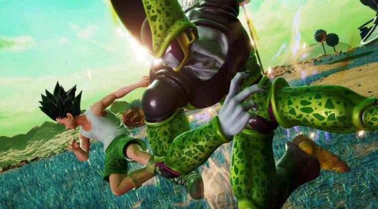Imagen de Jump Force contará con un segundo pase de personajes