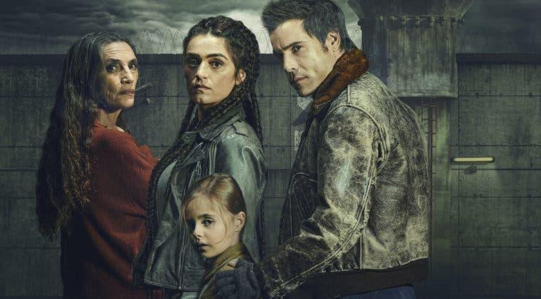 Imagen de La Valla y Madres, criticadas en Antena 3 y Telecinco por emitirse más tarde de lo previsto