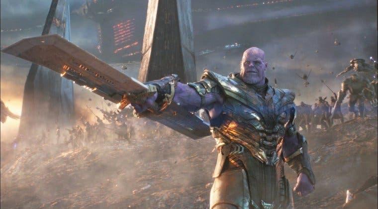 Imagen de Los Eternos: el creador de Thanos cree que el villano aparecerá en la película