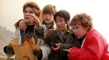 Imagen de Cancelada la serie de Los Goonies en Fox por culpa del coronavirus